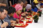 Foco na inclusão social e geração de renda