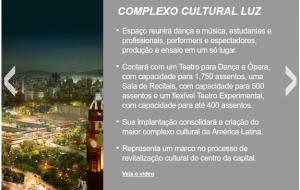 Nova Luz: veja aqui o passo-a-passo da revitalização cultural