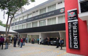 Município de São José dos Campos ganha nova sede do Deinter 1