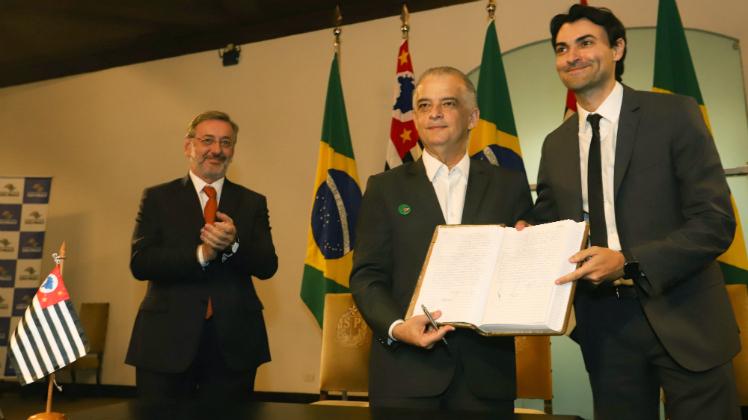 Cacá Camargo assume Secretaria de Esporte, Lazer e Juventude de São Paulo