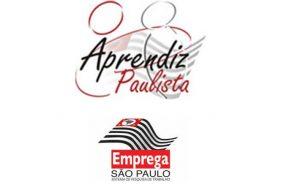 Aprendiz Paulista tem mais de 100 oportunidades em todo o Estado