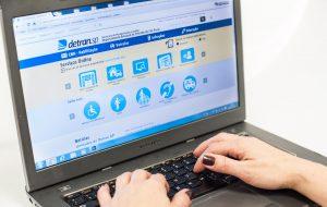 Detran.SP: Indicação de condutor infrator pode ser feita online