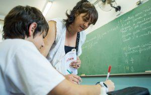 São Paulo tem 2.675 novos professores nomeados pelo governo