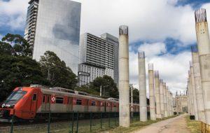 Operação comercial de estação Morumbi será feita por consórcio