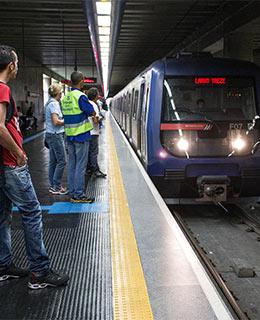 Transportes Metropolitanos