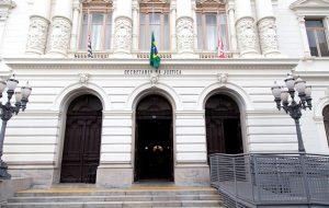Secretaria da Justiça divulga ações de combate à violência contra a mulher