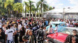 Encontro Paulista de Hip Hop