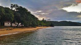 Parque Estadual Ilha Anchieta
