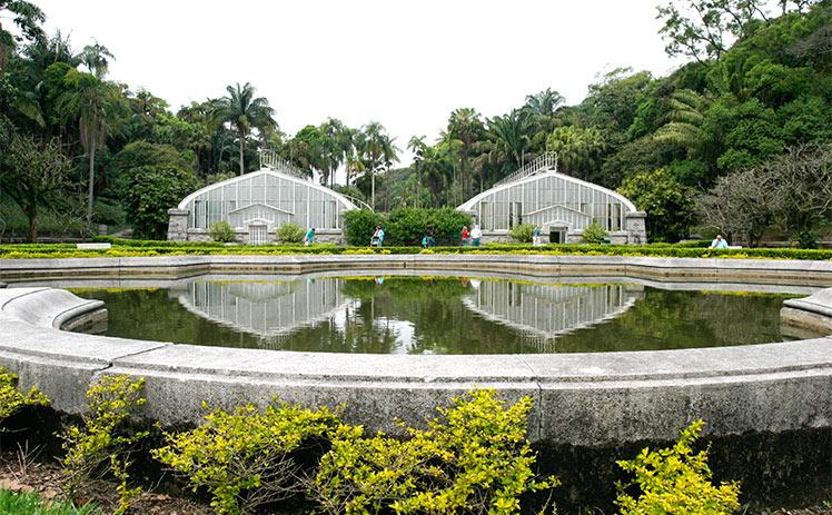 Image result for Jardim Botânico sao paulo