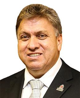 José Luiz Ribeiro