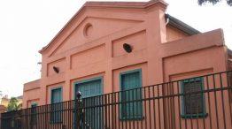 Centro Cultural do Liceu de Artes