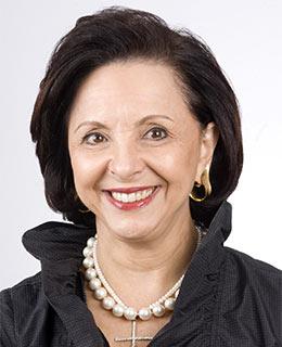 Linamara Rizzo