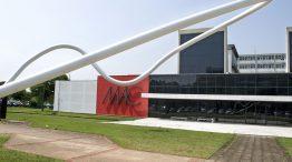 Museu de Arte Contemporânea da USP