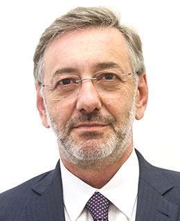 Marcio Fernando Elias Rosa