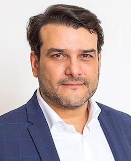 Maurício Brusadin