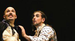 Ópera Curta