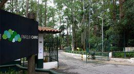 Parque do Carmo