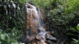Parque Estadual Itaberaba