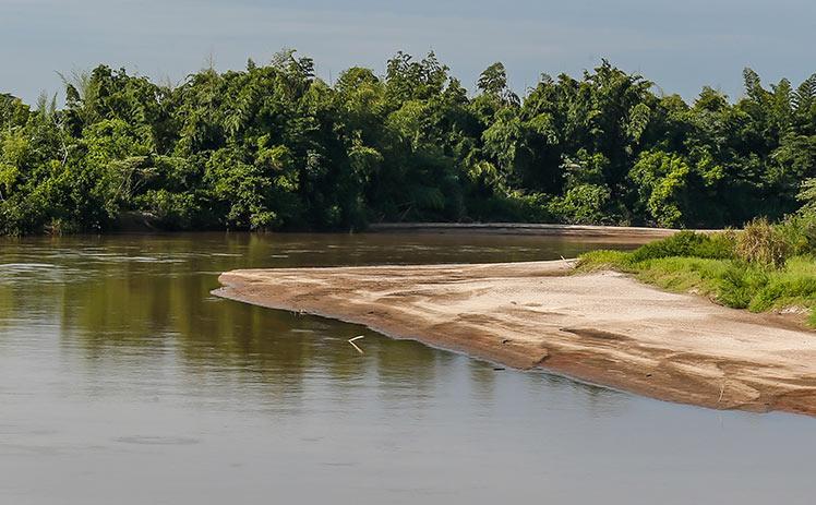 Parque Rio do Peixe