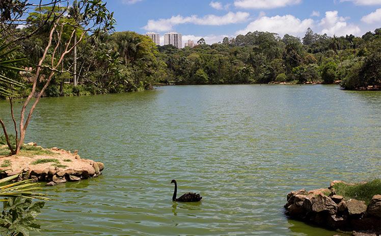 Parques e Reservas