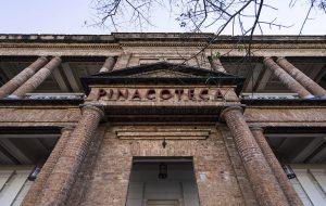 Orquestra de Câmara Miller realiza apresentação na Pinacoteca