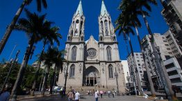 Praça da Sé