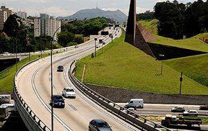 Feriado deve contar com 1,9 milhão de veículos em rodovias estaduais