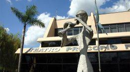 Teatro Procópio Ferreira (Tatuí)