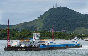 Hora Marcada permite agendar a travessia das balsas no litoral