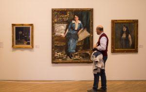 Museus oferecem visitas monitoradas para escolas e outros públicos