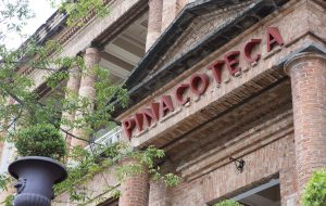 Pinacoteca de SP conta com 4 mil peças de acervo