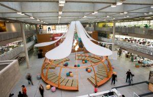 Bibliotecas da capital reúnem atrações gratuitas neste fim de ano