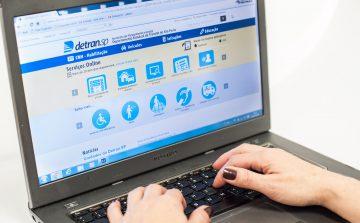 Cidadão pode agendar prova teórica para CNH pela internet