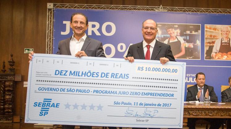Crédito com juro zero vai beneficiar microeemprendedor
