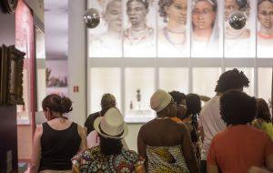 Museu Afro Brasil promove encontro sobre racismo e violência