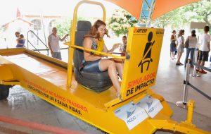 Segurança no trânsito: Estado de SP promove diversas ações preventivas