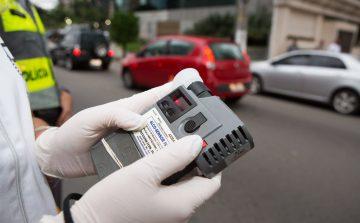 Campanha Dirigir com Responsabilidade alerta sobre riscos para motoristas no feriado