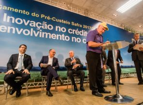 Pré-custeio destina R$ 12 bilhões para agricultores paulistas