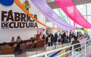 Fábrica de Cultura sedia apresentação do rapper Projota