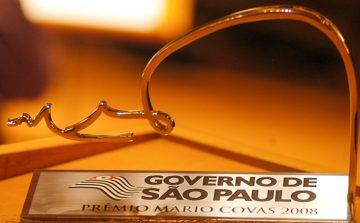 12º Prêmio Mário Covas está com inscrições abertas