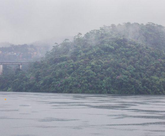 Represa Billings receberá obras para despoluição