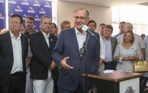 São José do Rio Preto inaugura centro para formação de médicos