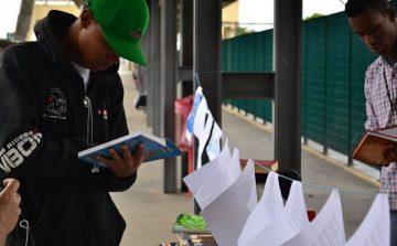 Estação da Luz terá distribuição gratuita de livros