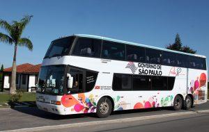 Programa Roda SP oferece passeios a preço popular na Baixada Santista