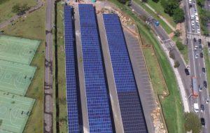 SP facilita financiamento de projetos de geração de energia solar