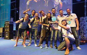 Campus Party: Etecs e Fatecs fazem workshops sobre apps e games