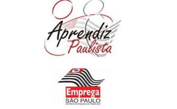 Aprendiz Paulista tem 76 oportunidades para estudantes