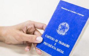 Estado tem 3.944  oportunidades de emprego pelo Emprega SP