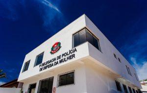 SP possui delegacias especializadas às mulheres vítimas de violência