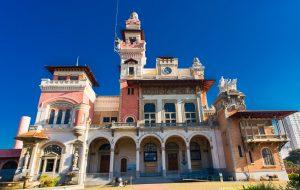 Exposição conta história do Palácio das Indústrias e seu entorno